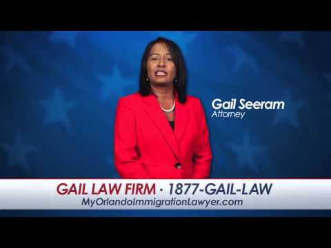 Meet Immigration Attorney Gail Seeram