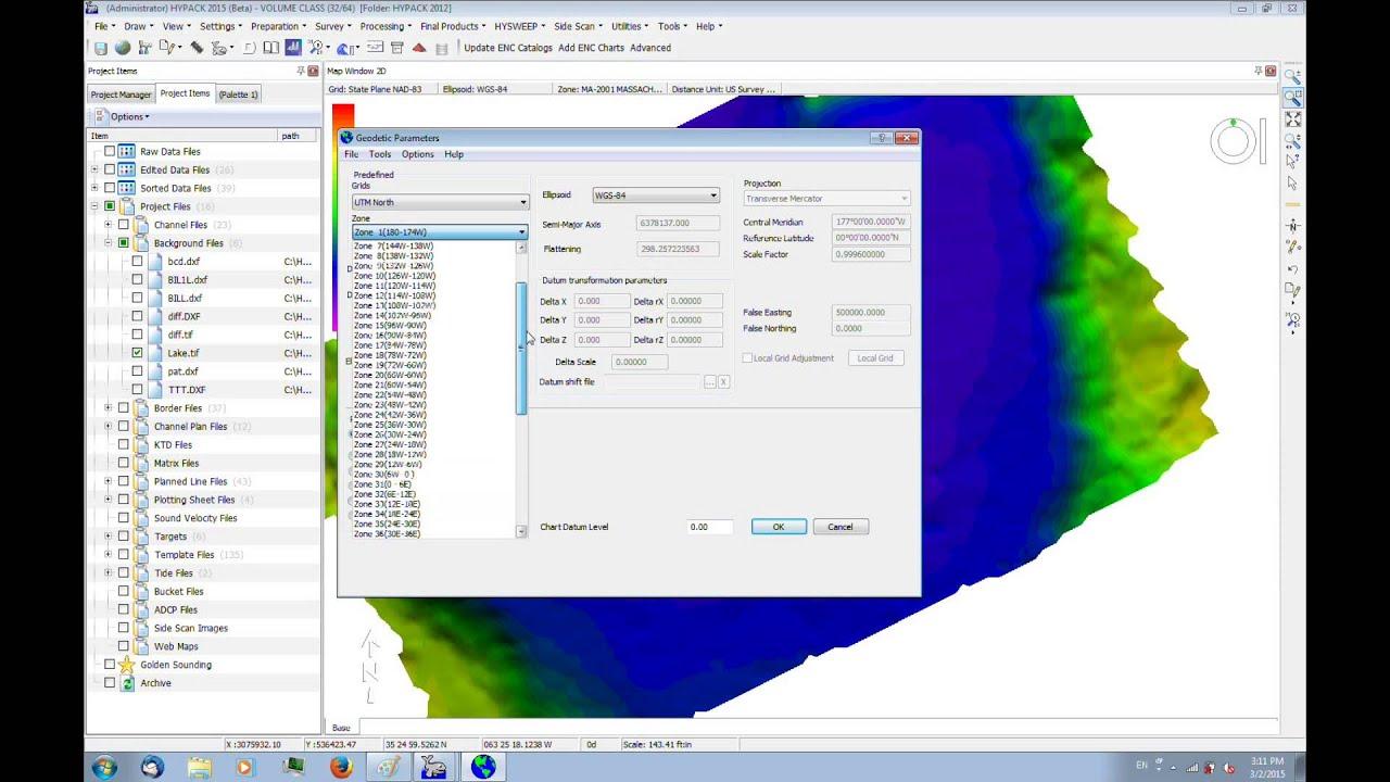 Geodesy скачать программу