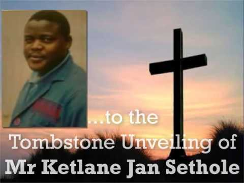 tombstone unveiling video invitation youtube