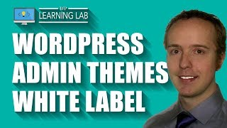 [1.43 MB] A WordPress Admin Theme or Admin Template Lets You White Label The WP Admin Dashboard