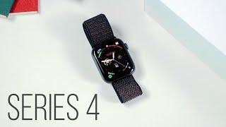 Gambar cover Inikah Smartwatch Terbaik? | Review Apple Watch Series 4