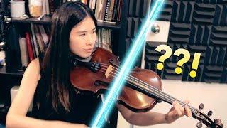 小提琴和中提琴到底有多少種拉法?🎻
