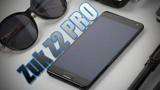 Zuk Z2 Pro -