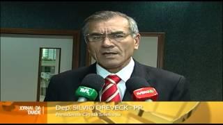 Legislativo catarinense instala CPI da Telefonia