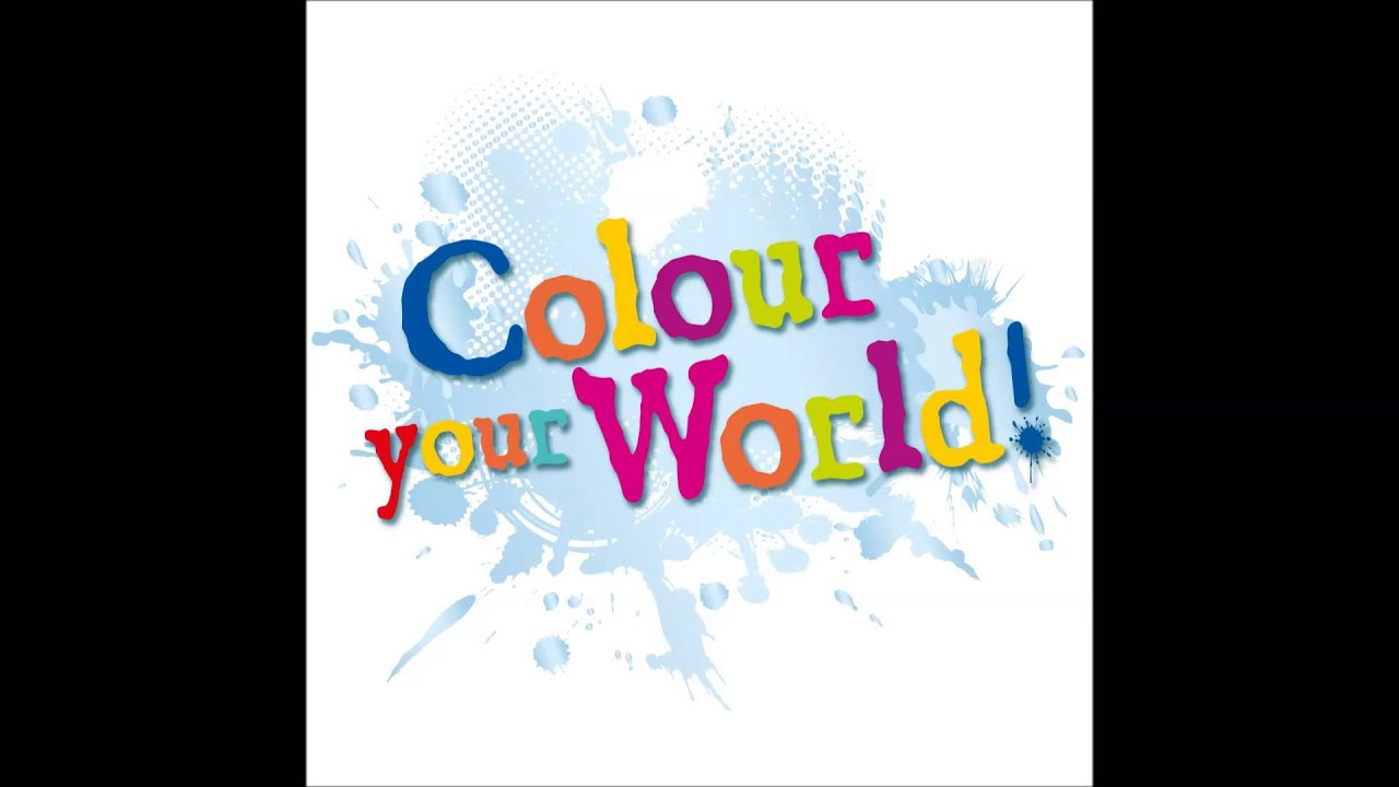 festivalsong colour your world 13th world festival of children 39 s theatre youtube. Black Bedroom Furniture Sets. Home Design Ideas