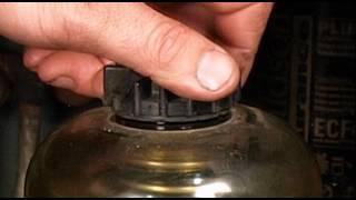 Техническое обслуживание топливных фильтров от компании Donaldson