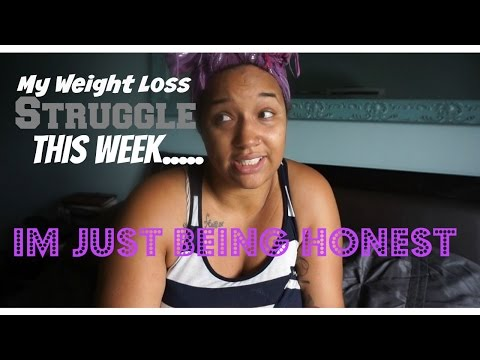 weight-loss-wednesday---journal-4---i'm-just-being-honest