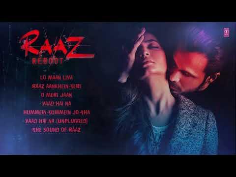 RAAZ REBOOT Jukebox   Full Audio Songs  ...