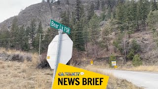 Forest Service Roads neglected