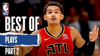 Best Of Plays | Part 2 | 2019-20 NBA Season