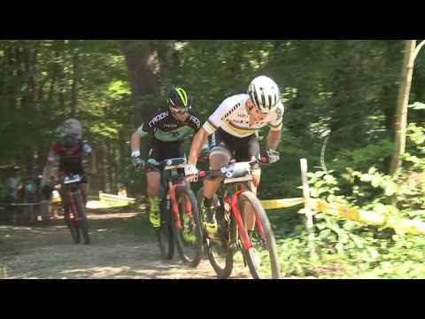 2017 Bike SM Herren Montsevelier