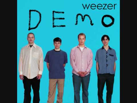 Weezer - Surf Wax America Demo