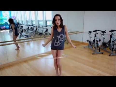 Hula Hoop Training - Amazing Hoop Dance - Skill and Talent