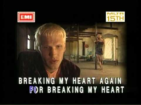 MLTR - Breaking My Heart ## Karaoke