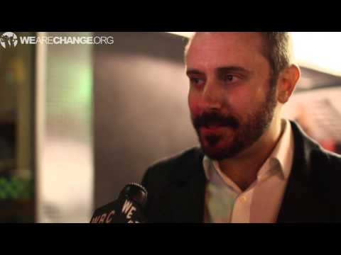 Jeremy Scahill on Obama's War Machine, American Assassinations & Journalism
