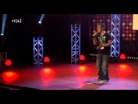 rtl4-my name is Aaron Neville .avi