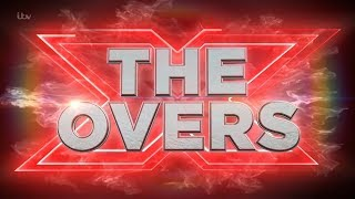 The X Factor UK 2017 Which Overs Makes It to the Live Shows Part 2 Judge's Houses Winners Full Clip