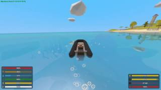 Giant Starfish : Unturned 3.0 Hawaii NPC Quest
