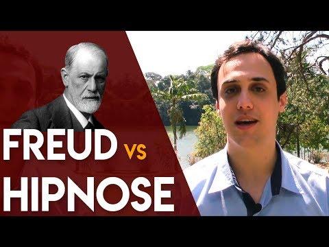 Assista: Por que Freud Abandonou a hipnose