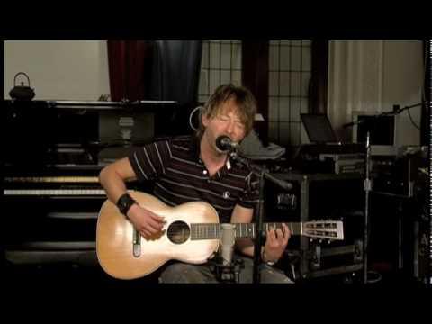 Age of Stupid : Global Premiere : Thom Yorke