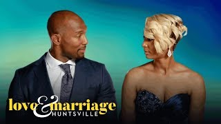 "First Look: ""Martell It Like It Is"" 