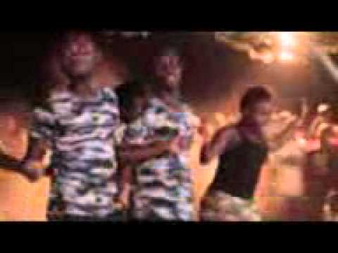 azonto ghost reloaded soundtrack
