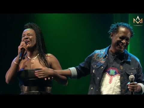 Charlotte Dipanda - Mbiffé Feat Lokua Kanza - Live Au Grand Rex Paris