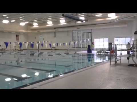 Cambridge Area Community Pool