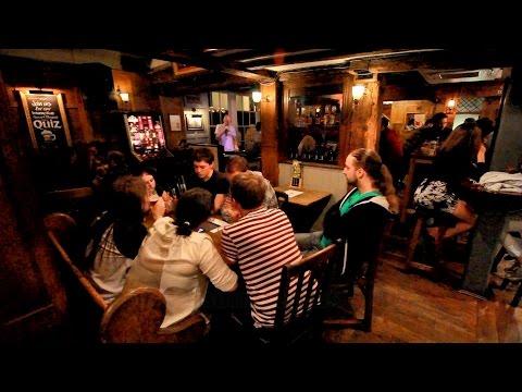 Big Smart Quiz | Smartphone pub quiz | SpeedQuizzing