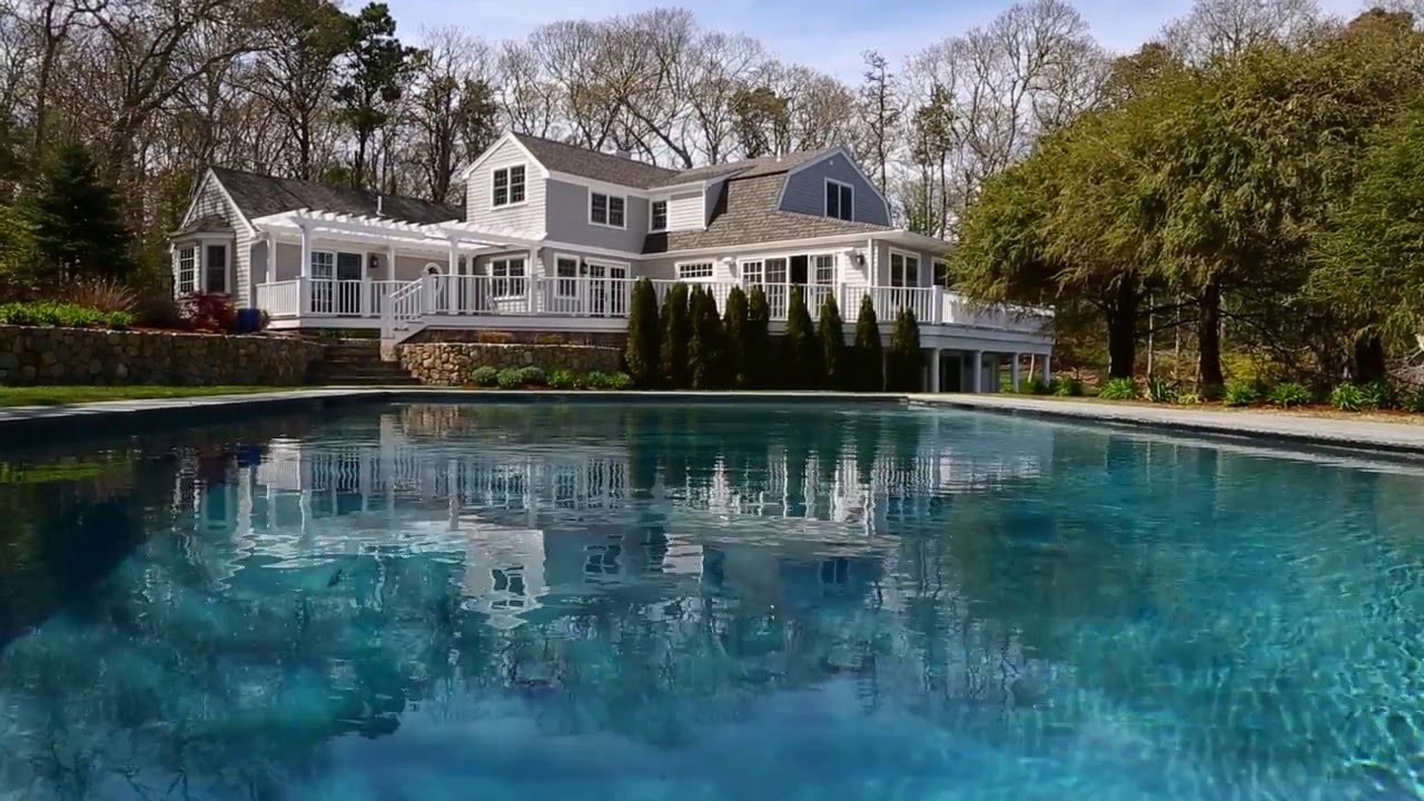 194 Eel River Rd Osterville Ma
