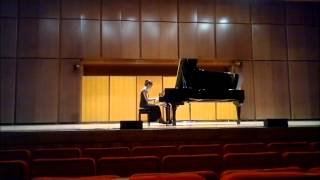 M.Ravel: Gaspard de la Nuit - Ondine - Sala Petrassi