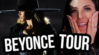 Beyoncé Formation Tour (Lunchy Break)