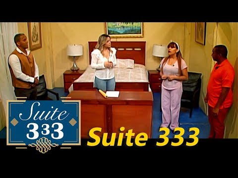 Suite 333 Vale por Tres con Rocio Salcedo