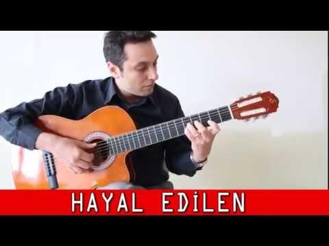 Hayal Edilen ve Gerçekte Olan Gitar Çalma Şekli