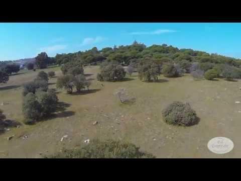 Vistas aéreas Finca El Torreón