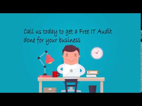 Chipin IT Support | Offer Free IT Audit for Business in Dubai, Abu Dhabi, Sharjah, UAE