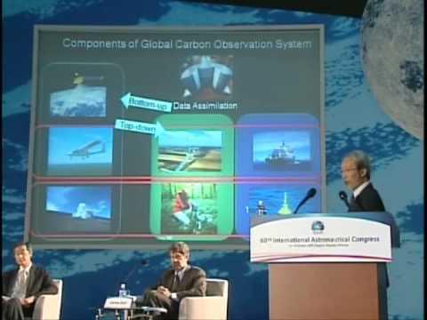 IAC2009: Global Carbon Monitoring