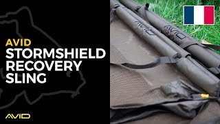 Avid Carp- Stormshield Recovery Sling- French