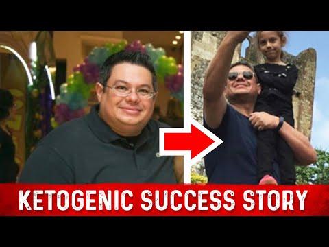 Dr. Berg Testomonial (Skype Interview): Rodrigo Melendez