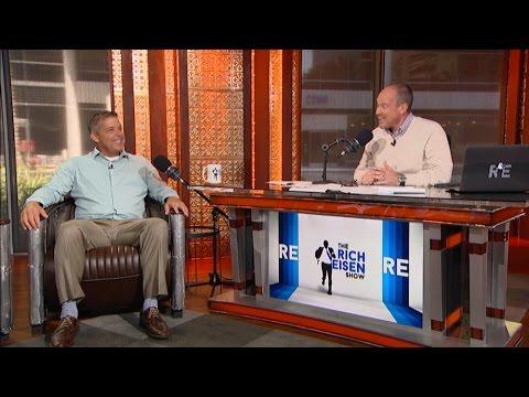 Saints Head Coach Sean Payton Talks Drew Brees, Bill Parcells & More - 7/11/16