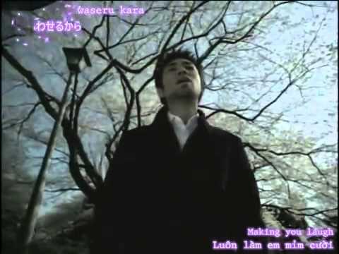 Vietsub + Engsub + Kara Sakura   Kawaguchi Kyogo   YouTube