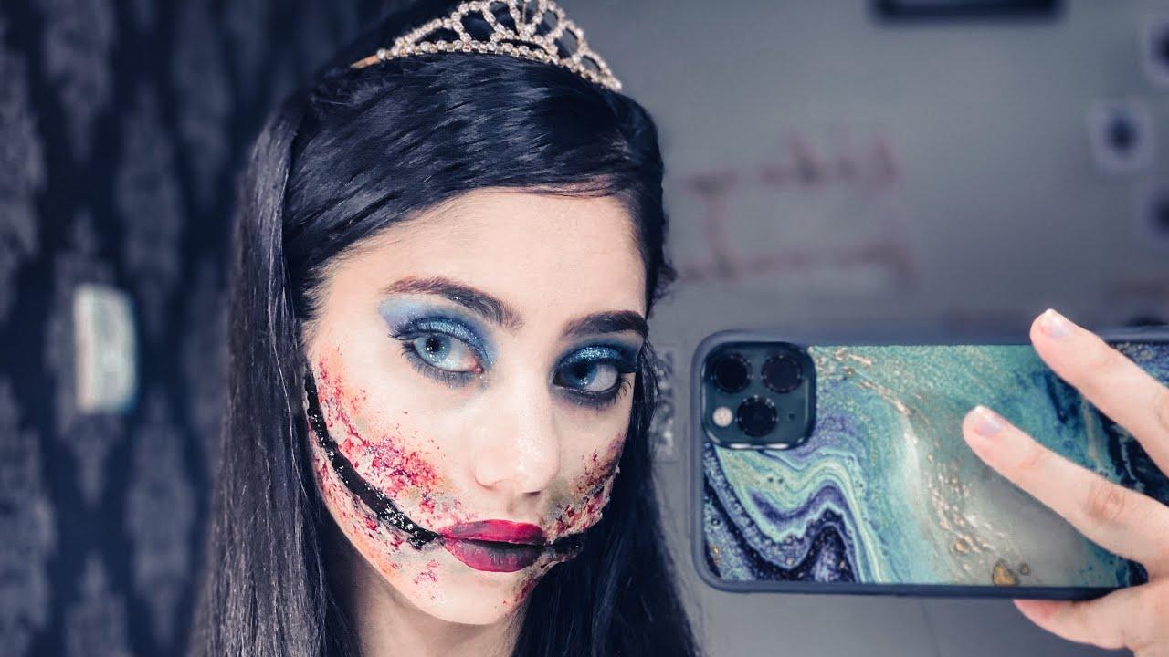 Download Sfx makeup tutorial | Maimoona shah