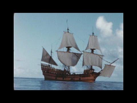 """Download Le """"Mayflower"""", une page de l'histoire coloniale anglaise"""