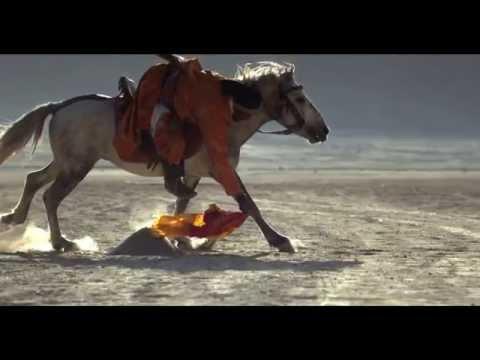 Jammu & Kashmir new tourism ad - 2015