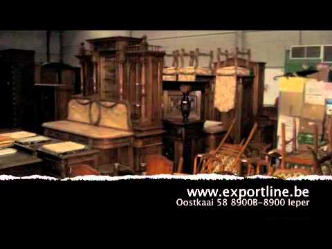 BELGIAN ANTIQUE EXPORTLINE