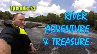 River Adventure & Treasure