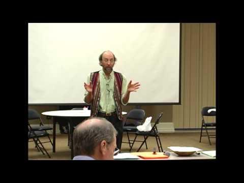 Elon Talks: Anthony Weston - Distinguished University Scholar