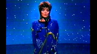 Liza Minnelli sings My Ship/The Man I Love in stereo