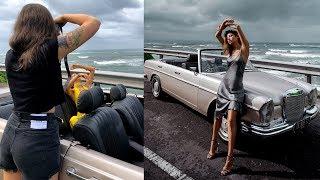 Nikon Z6 vs Canon 5D mk IV Real Life Comparison