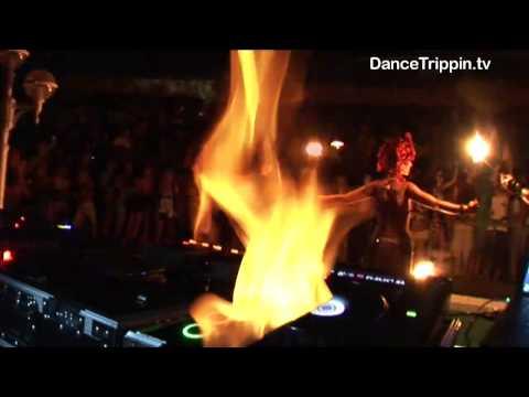 Monika Kruse & Defex   Zoo Project Ibiza DJ Set   DanceTrippin